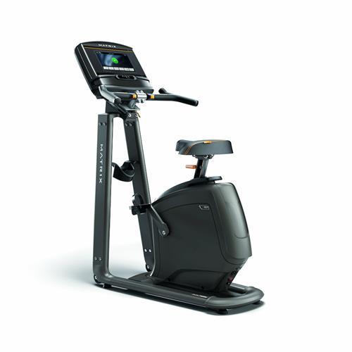 Vélos droit U50 XER Matrix - Fitnessboutique