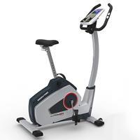 Vélo d'appartement My Power Mp3 Reconditionné Moovyoo - Fitnessboutique