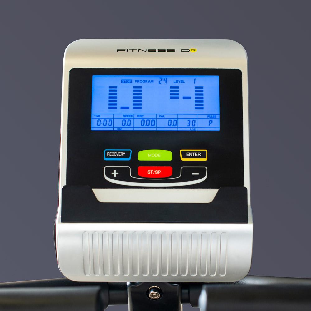 Fitness Doctor Synergy II