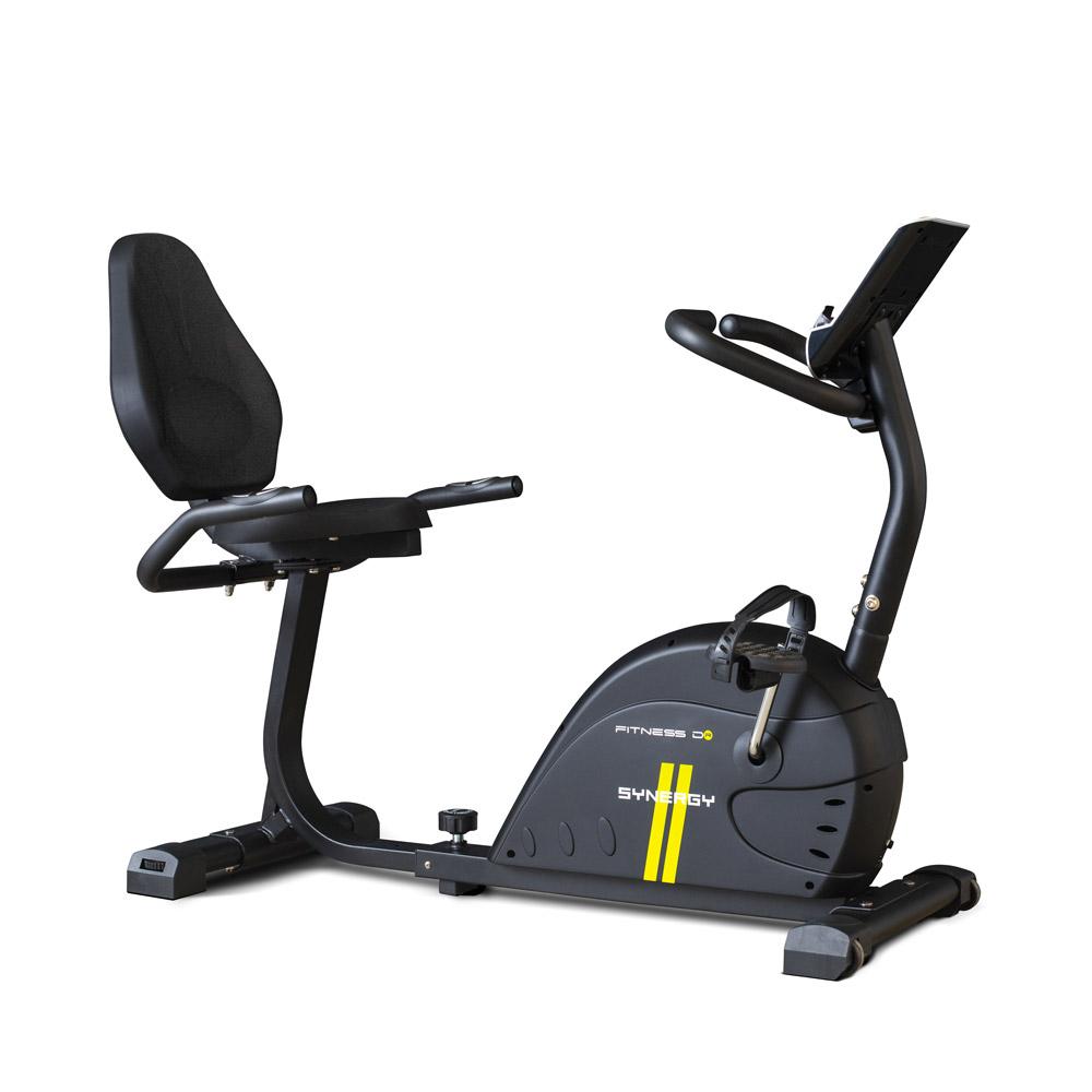 Vélo semi-allonge Fitness Doctor Synergy II