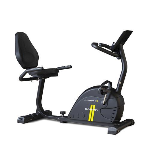Vélo Semi-Allongé Fitness Doctor Synergy II
