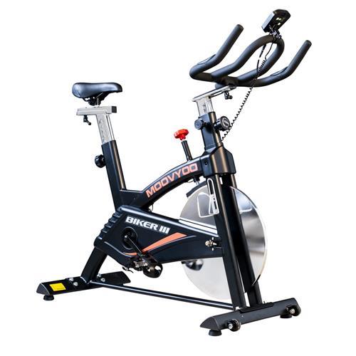Vélo de Biking Biker III