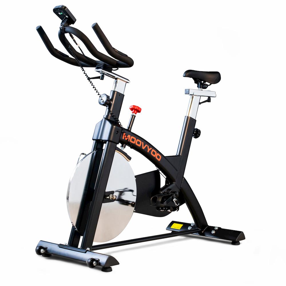 Moovyoo Biker III