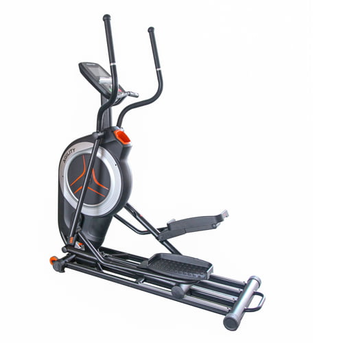 Vélo elliptique Agility Moovyoo - Fitnessboutique