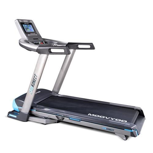 Tapis de Course Lynx Konect Moovyoo - Fitnessboutique