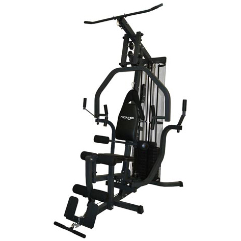 Très Appareil de musculation - Moovyoo Carbon X Press / XW06