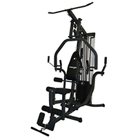 Appareil de musculation Moovyoo Carbon X Press
