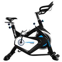 Vélo de Biking Moovyoo X Speeder