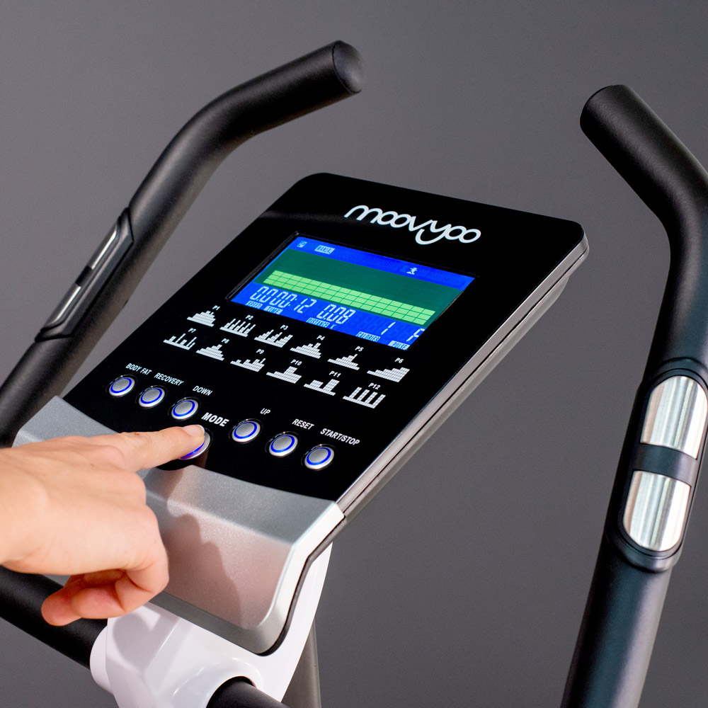 Moovyoo Eco Bike II