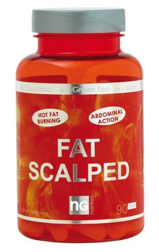 Sèche - Définition NG Nutrition Fat Scalped
