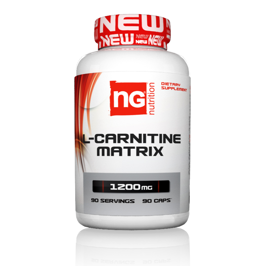 NG Nutrition L Carnitine Matrix