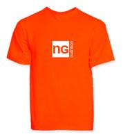 Vêtements de Sport Femme NGNUTRITION Tee shirt NG Nutrition taille M