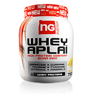 Protéines NG Nutrition Whey Aplai 2