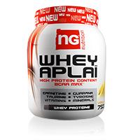 Whey protéine NGNUTRITION Whey Aplai 2