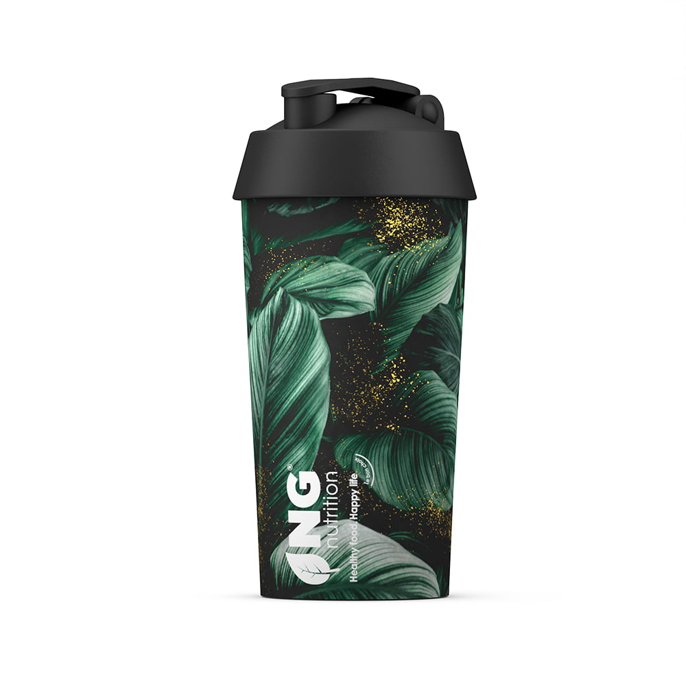 NG Nutrition Shaker iconique 600 ml