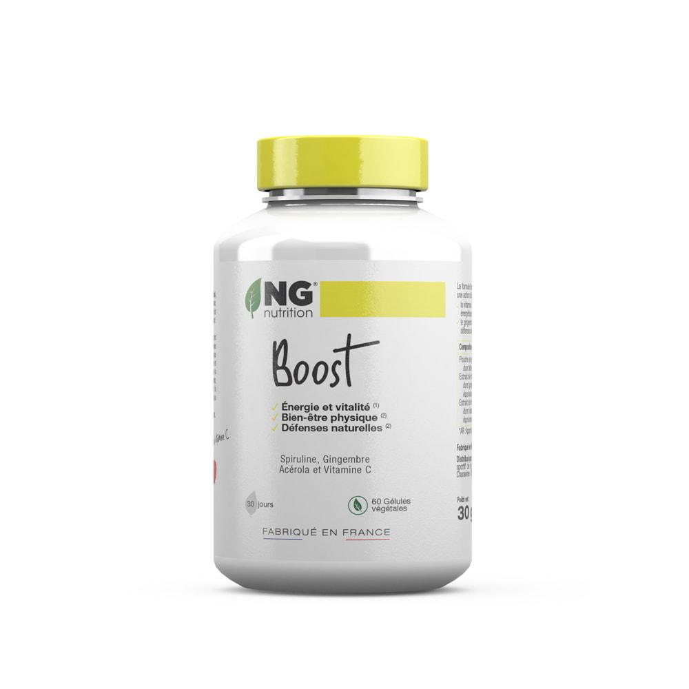 NG Nutrition Boost