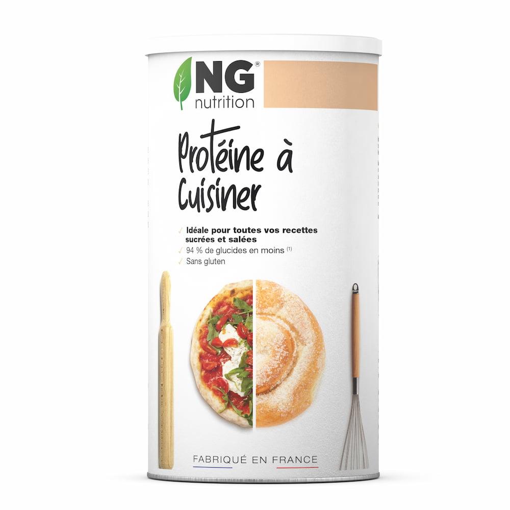 NG Nutrition Protéine à cuisiner