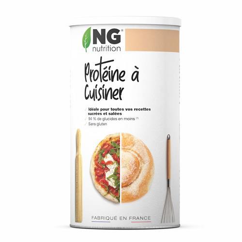 Prêt à Cuisiner NG Nutrition Protéine à cuisiner