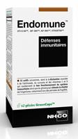 Diététique NHCO Nutrition Endomune