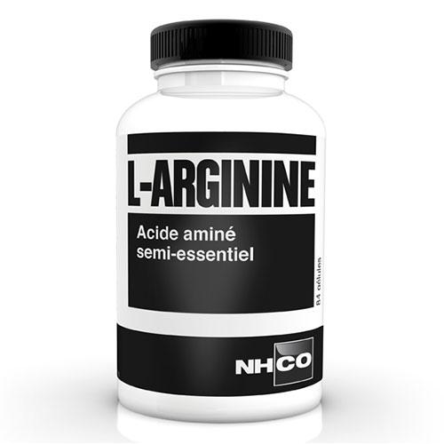 NHCO Nutrition L Arginine
