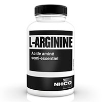 pre workout NHCO Nutrition L Arginine