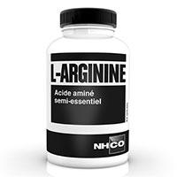 L-Arginine NHCO Nutrition L Arginine