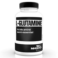 Acides aminés NHCO Nutrition L Glutamine
