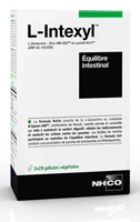 Ventre plat - Digestion NHCO Nutrition L Intexyl