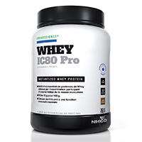 Protéines NHCO Nutrition Whey IC80 Pro