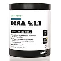 Acides aminés BCAA 4 1 1