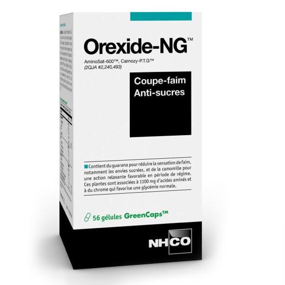 NHCO Nutrition Orexide NG