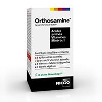 Vitamines et Minéraux Orthosamine NHCO Nutrition - Fitnessboutique