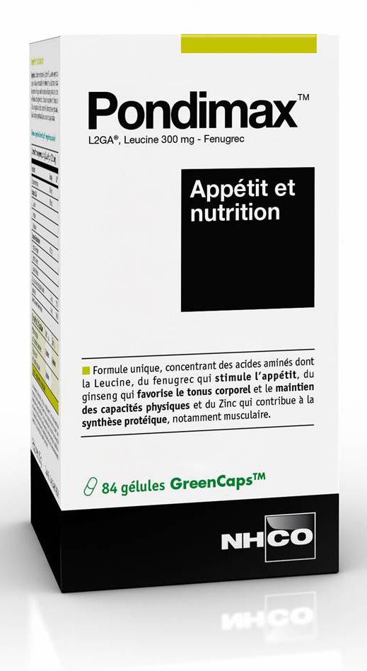 NHCO Nutrition Pondimax