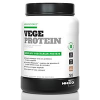 Protéines NHCO Nutrition Vege Protein