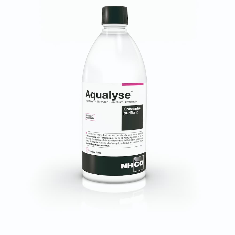 NHCO Nutrition Aqualyse