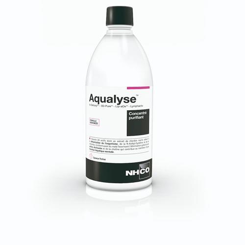 Brûleurs de graisse NHCO Nutrition Aqualyse