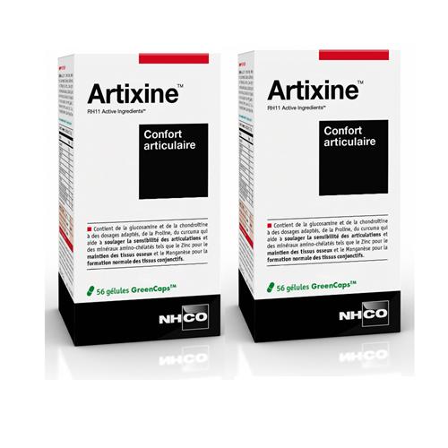 Diététique NHCO Nutrition Artixine en Duo