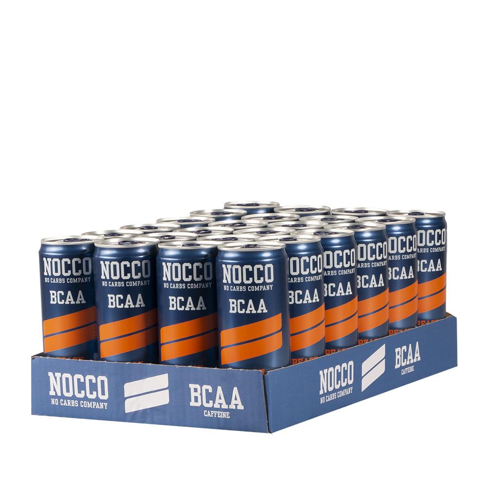 Nocco Nocco BCAA Pêche