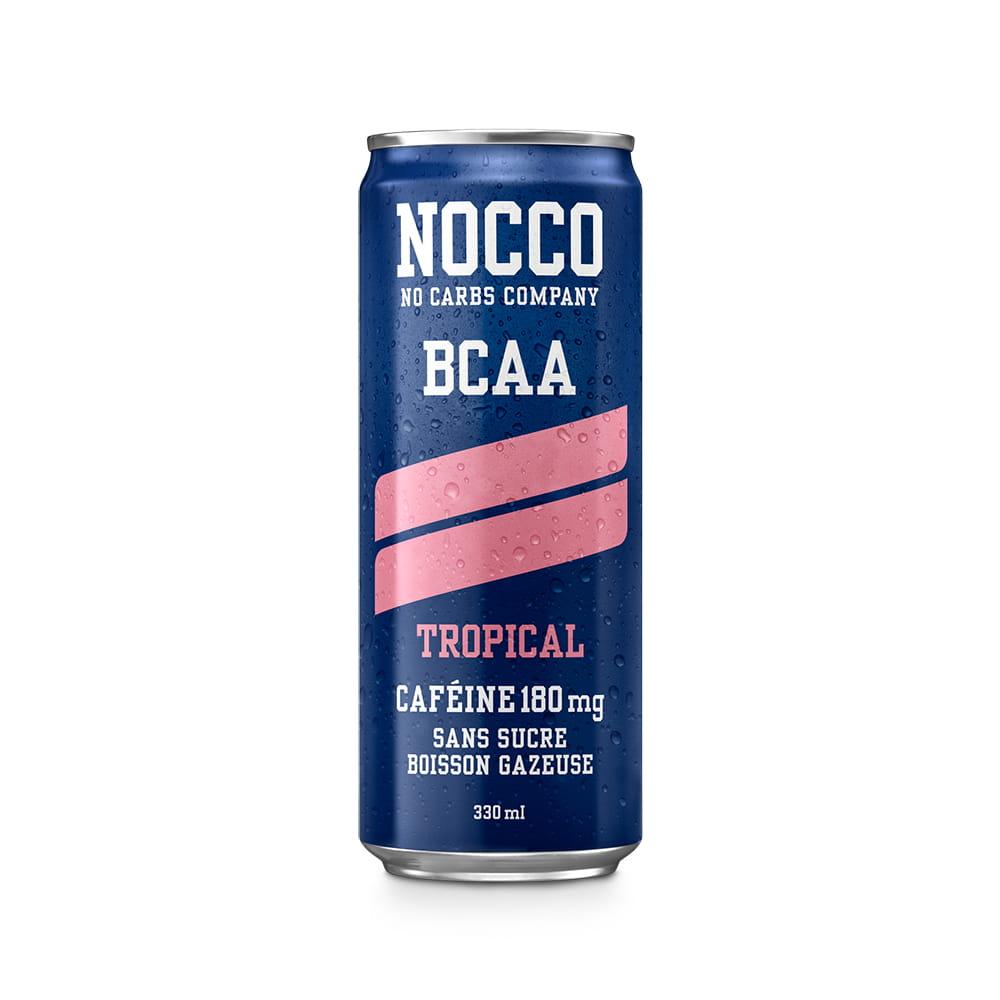 Nocco Nocco BCAA Tropical
