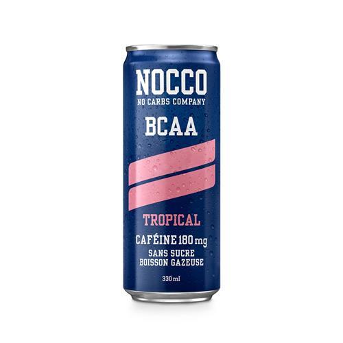Acides Aminés Nocco Nocco BCAA Tropical