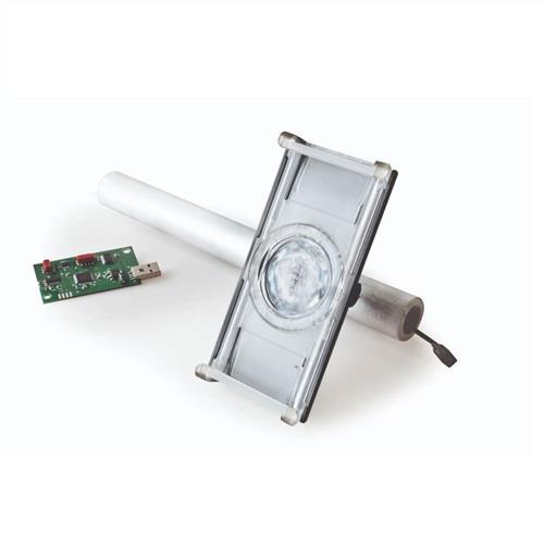 Accessoire de tirage Nohrd SlimBeam Pack moniteur