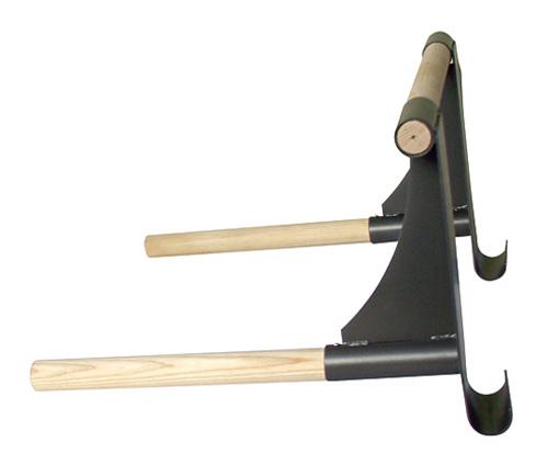 Détails Nohrd Adaptateur Multifonctions Espalier en Frêne