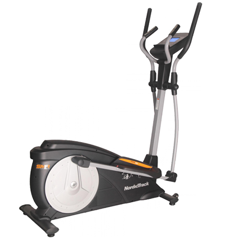 Vélo elliptique Nordictrack Audio Strider 450