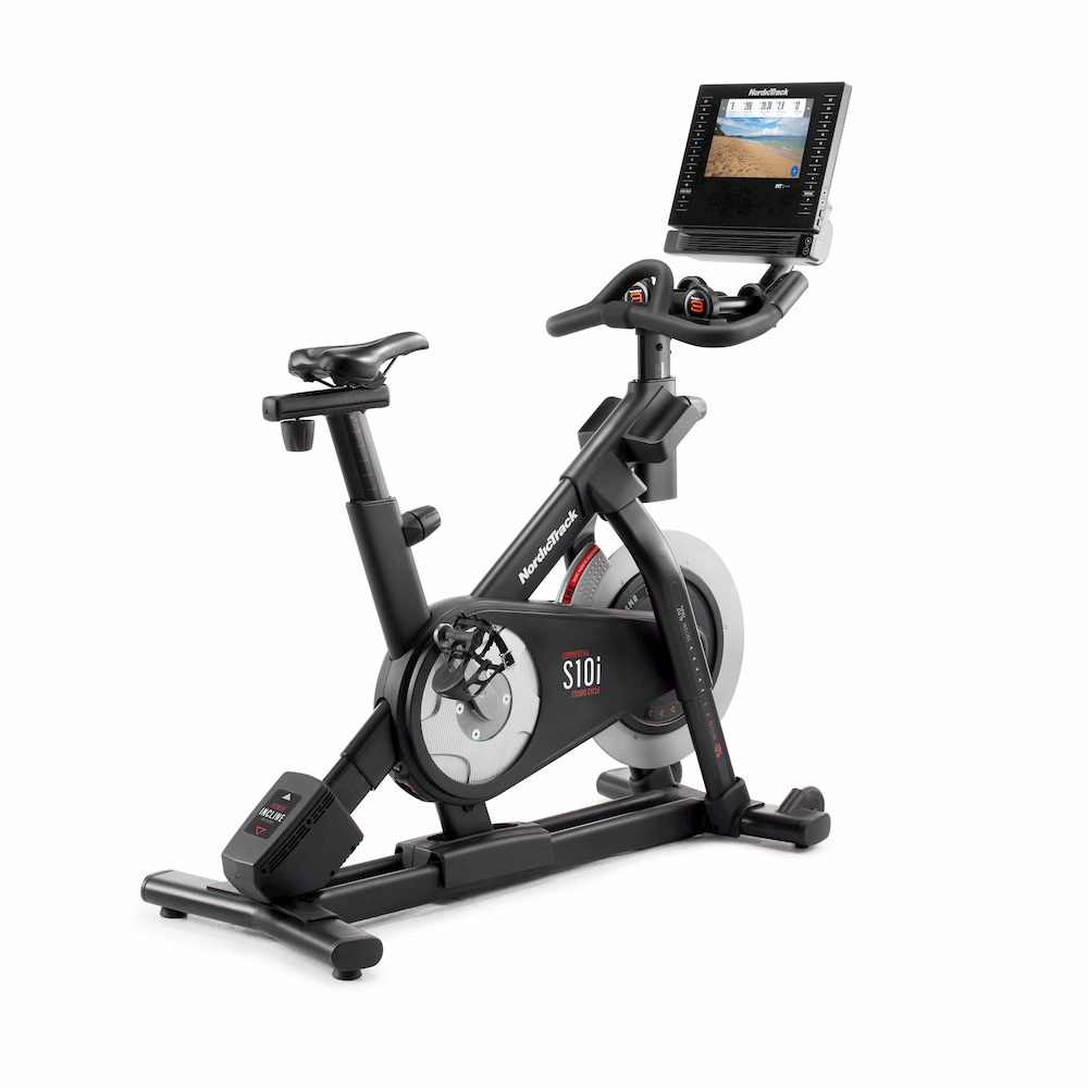 Nordictrack Commercial S 10i Cycle