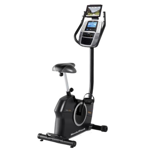 Vélo d'appartement VX450 Nordictrack - Fitnessboutique