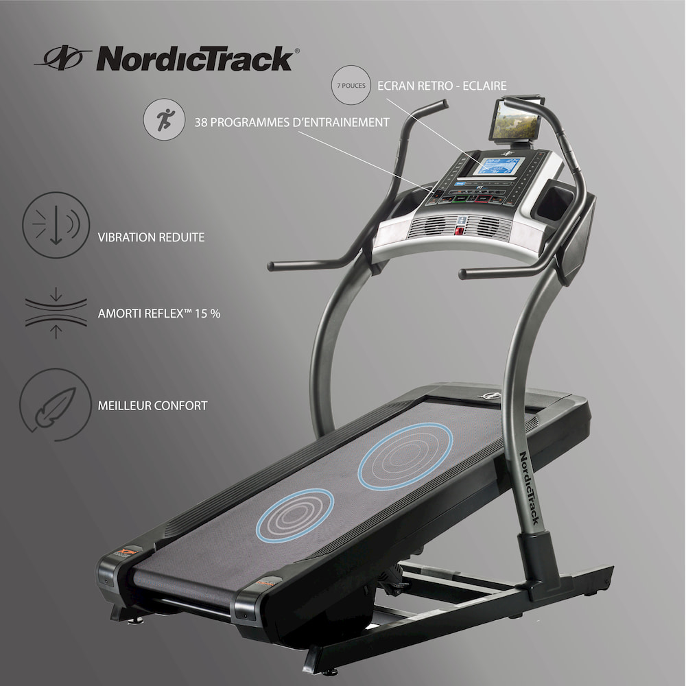 Nordictrack X7i