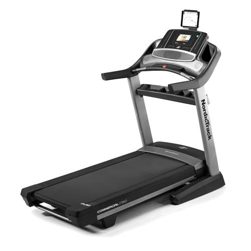 Tapis de course Nordictrack New Commercial 1750 Reconditionné