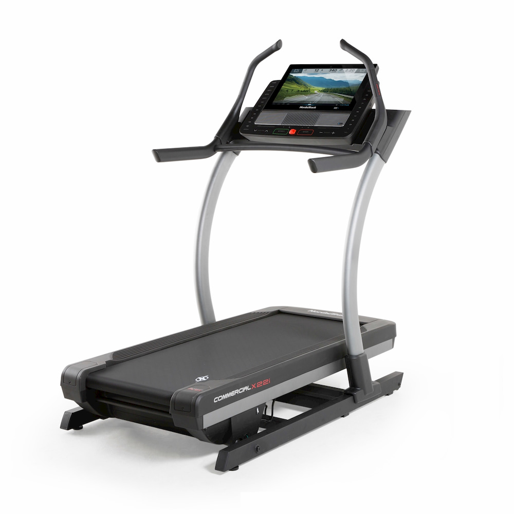 Nordictrack New X22i Series