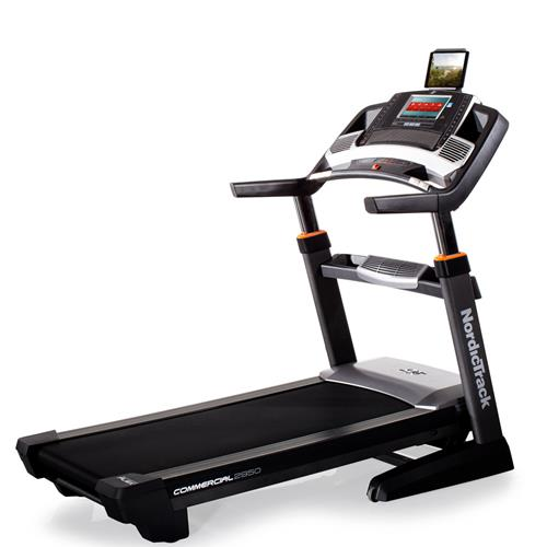 Tapis de course Nordictrack Commercial 2950 Reconditionné