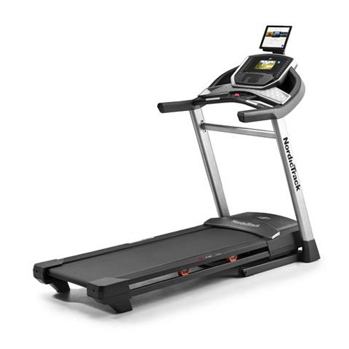 Tapis de course Nordictrack T12.0 reconditionné